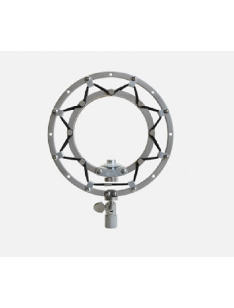 Ringer Is A Vintage Style Suspension Mount That Isolates Your